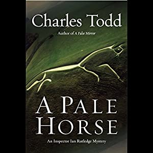 A Pale Horse Audiobook