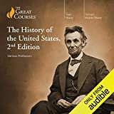 The History of the United States, 2nd Edition