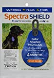 Durvet Spectra Shield Collar Attached Medallion, 56-Pound and Over: more info