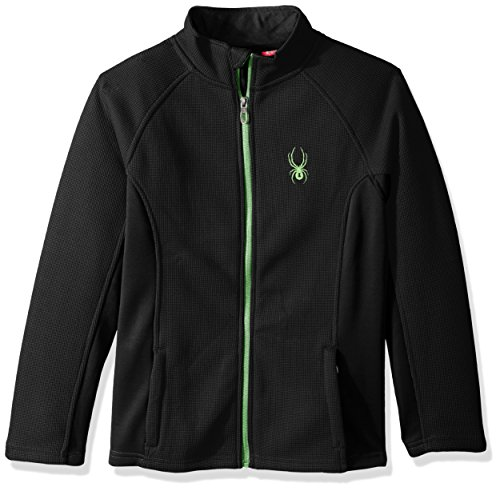 Spyder Boys Fleece - 8