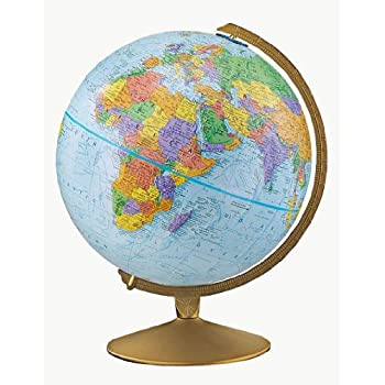 Amazon explorer world desk globe assorted colors replogle explorer world desk globe assorted colors gumiabroncs