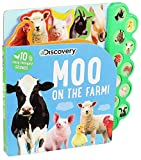 Discovery: Moo on the