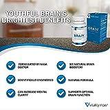 Youthful Brain Memory & Brain Health Supplement
