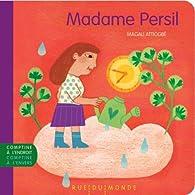 Madame Persil / Monsieur Pilpil par Alain Serres