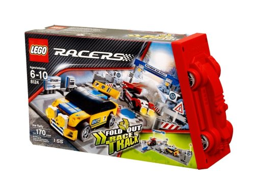 LEGO Racers Ice Rally ()