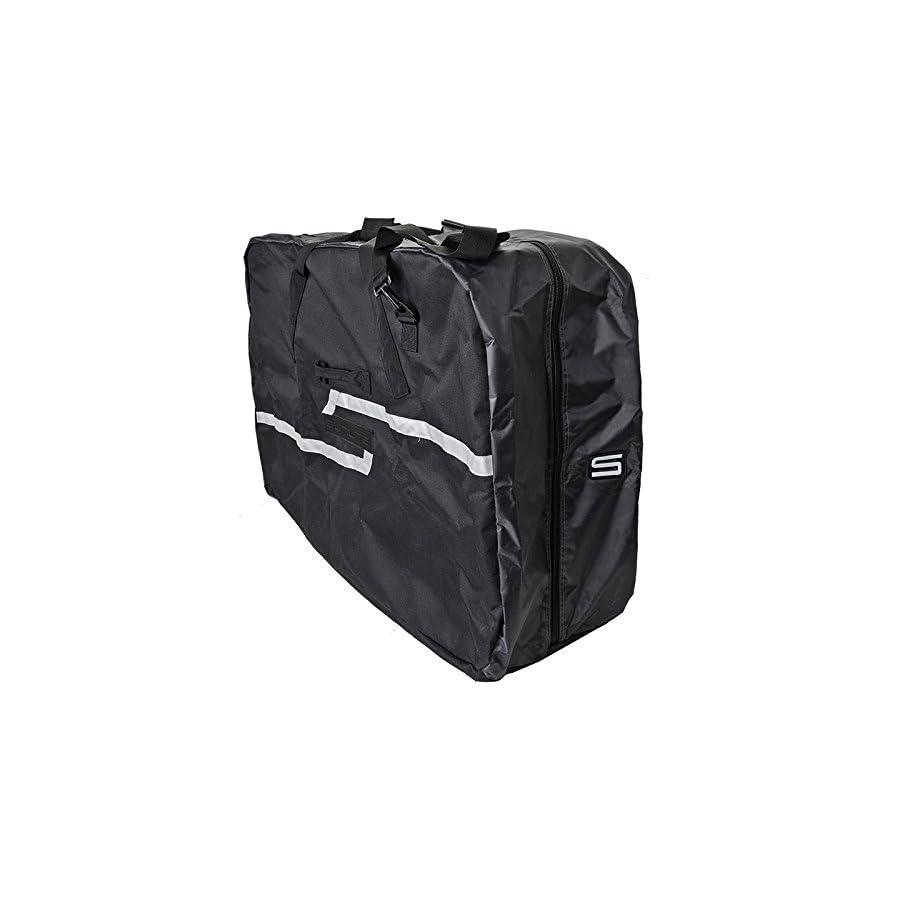 Sunlite Folding Bike Bag Travel Case