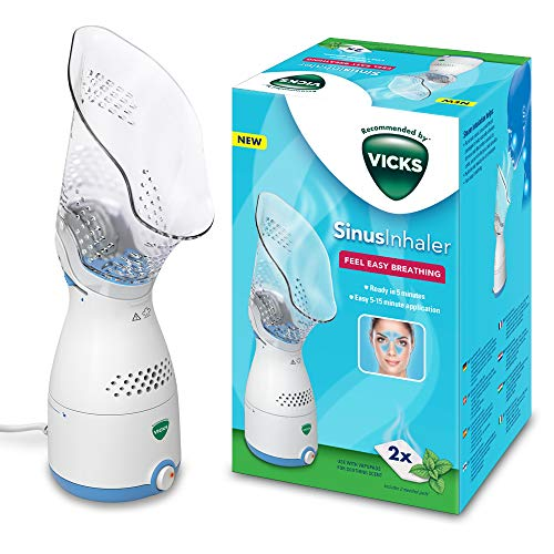 Vicks VH200 E1 Sinus Inhaler