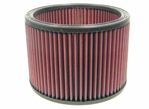 K&N E-3480 High Performance Replacement Air Filter
