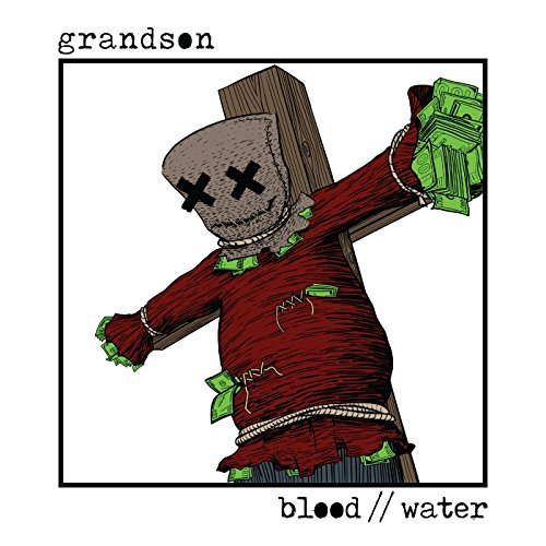 Blood / / Water