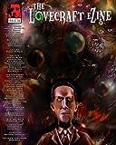 Lovecraft eZine issue 34 (Volume 34)