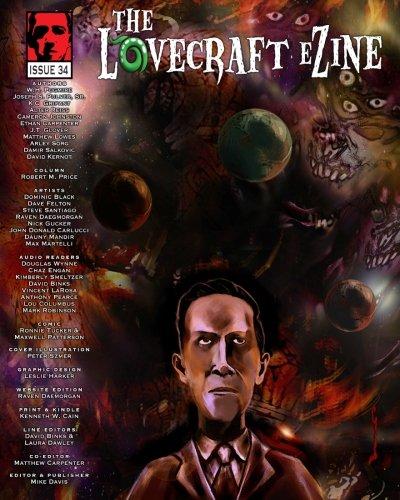 lovecraft-ezine-issue-34-volume-34