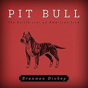 Pit Bull Audiobook