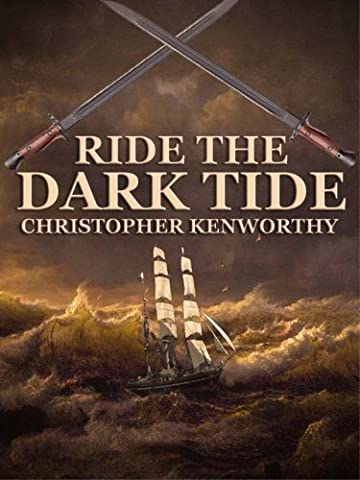 Ride The Dark Tide (The Dark Quartet Book 2) (Dark Tide Ii)
