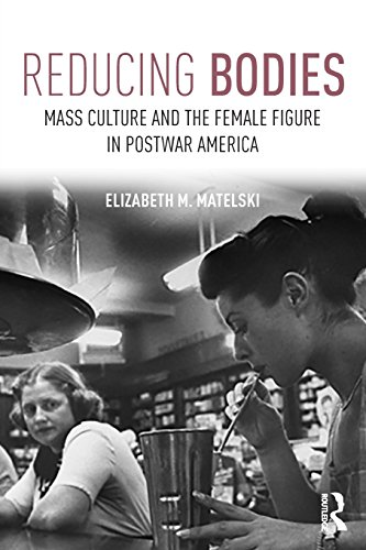 Reducing Bodies: Mass Culture and the Female Figure in Postwar - Twiggy Thin