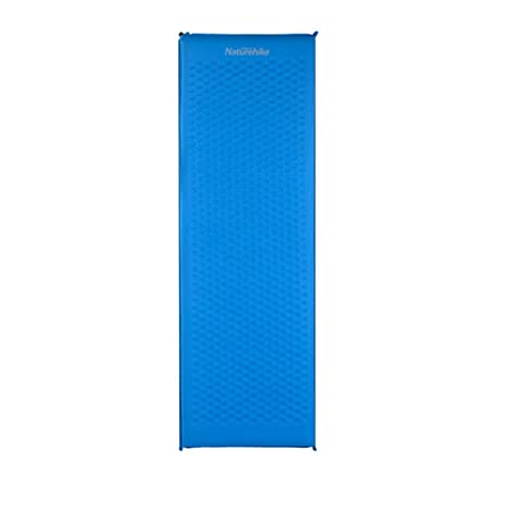 Colchon Inflable Camping Alfombra de Camping Sleping Mat ...