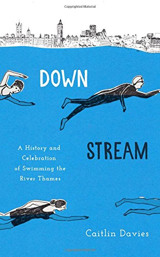 book cover of Down Stream