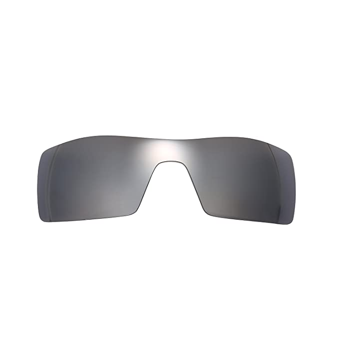 1384dacb43 Image Unavailable. Image not available for. Color  Polarized Replacement  Lenses for Oakley Oil Rig Sunglasses ...