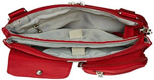 Baggallini Everything Crossbody Bag – Slim and Sleek 588d8368c711f