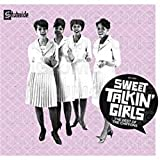Sweet Talkin Girls-The Best of the Chiffons