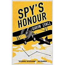Spy's Honour (The Honour Series)