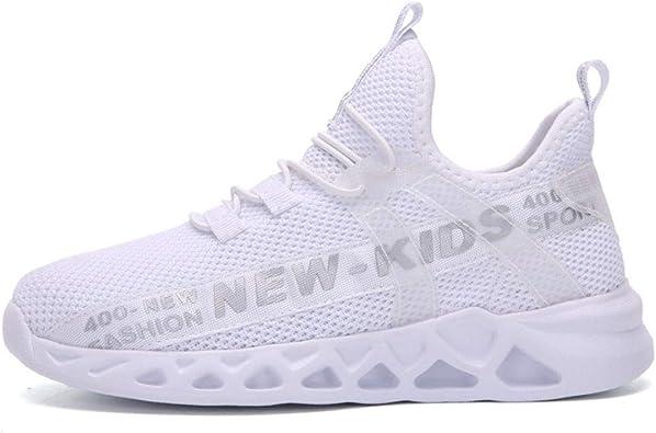 Daclay Kids Shoes Running Shoes Girls