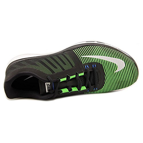 White Uomo Stringate Negro Brogue Scarpe Tr3 Blanco black Green Strike Zoom Verde Basse soar Nike Speed wvxaqnOIv0