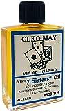 7 Sisters Cleo May Oil 1/2 fl. oz.