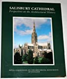 img - for Salisbury Cathedral: Perspectives on the Architectural History. Royal Commission on the Historical Monuments of England. by Thomas Cocke (1993-05-05) book / textbook / text book