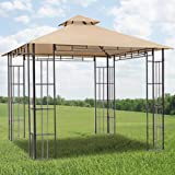 Quick Up Gazebo Replacement Canopy - RipLock 350