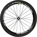 Mavic Crossride 26'' Mountain Front Wheel + 26x2.4 Quest Tire