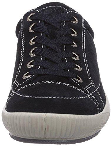 Ocean 80 TANARO Top Legero Blu Sneaker donna Blau Low Zxnzn0