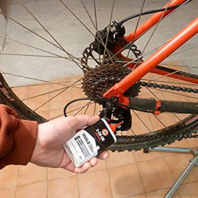 3 EN UNO 34059 - Gotero lubricante, para limpieza y protección ...