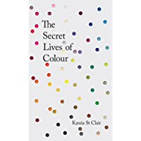 The Secret Lives of Colour