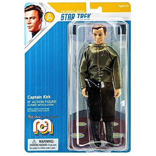 MEGO Classic Captain Kirk 8