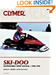 Ski-Doo Snowmobile 90-95