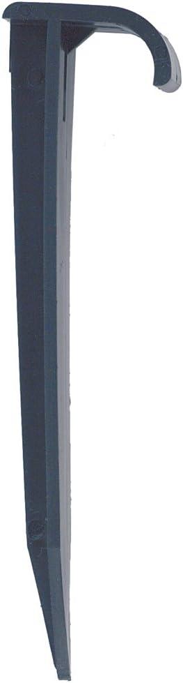 Toro 53620 Blue Stripe Drip 1/2-Inch Tie-Down Stakes Sprinkler , Pack of 10