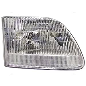 Amazon 97 03 Ford F150 Headlight Assembly Passenger