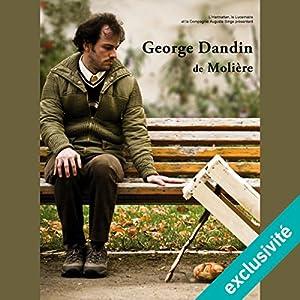 George Dandin Performance