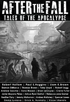 an apocalyptic story The apocalyptic story of ragnarok shows the battle between gods, a battle with  severe consequences for both humans and gods the humans.