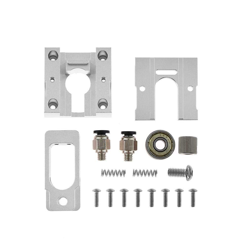 ACAMPTAR Piezas De La Impresora 3D Todo Bulldog De Metal Ambos Mk8 ...