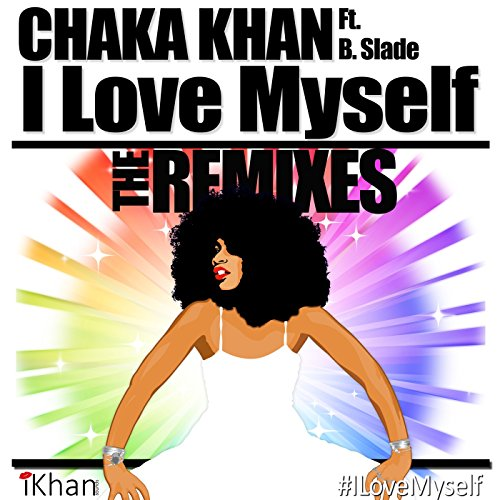 I love myself (qubonix main mix) [feat. B. Slade & dj sidney perry.
