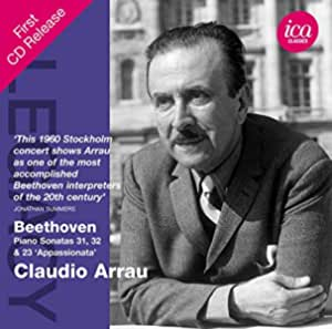 Beethoven Ludwig Van Piano Music Amazon Com Music