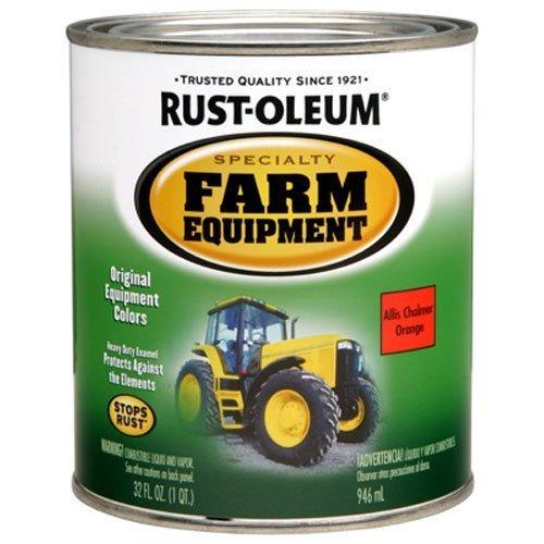 Rust Oleum Farm - 8