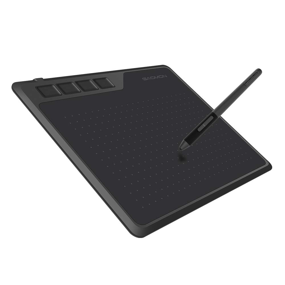 Tableta Grafica GAOMON S620