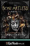 The Bone Artists (Asylum Series Book 2)