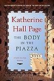 The Body in the Piazza: A Faith Fairchild Mystery (Faith Fairchild Series Book 21)