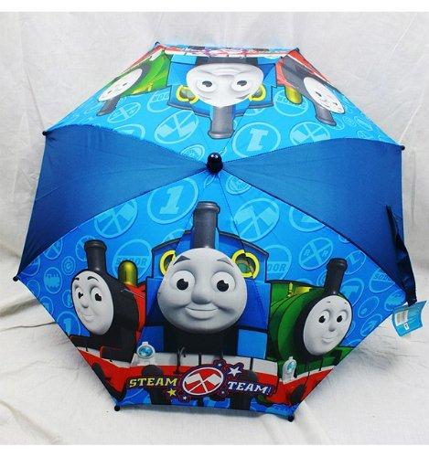 Tank Engine Gift - Umbrella - Thomas the Tank Engine - Steam Team New Gift Toys th137 by homas the Tank Engine