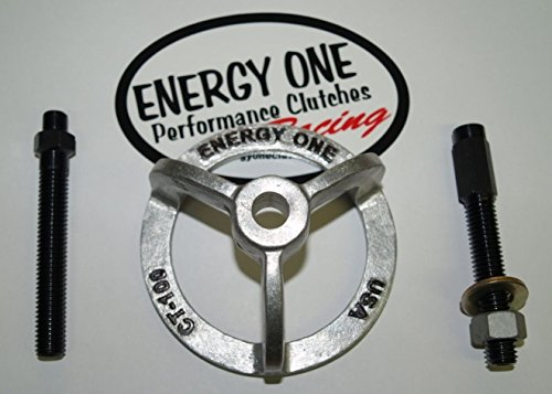 Clutch Compression Spring (Clutch Spring Compressor Tool Big Twin Sportster Buell by Energy One)