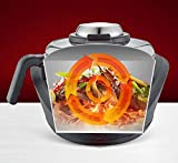 SHANGXIAN Full Automatic Cooking Robot Intelligent