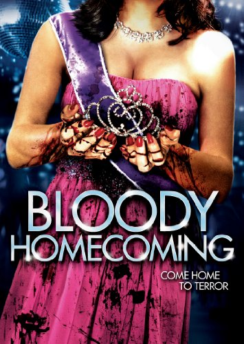 VHS : Bloody Homecoming